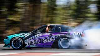 WORLD TRACK: GHC Racing Drift Outlaws' Nissan S13 200SX