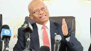 Chief Justice Mogoeng Mogoeng Picture: Simphiwe Caluza/African News Agency (ANA)