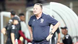 Bidvest Wits' response to the threat Horoya AC will pose in the opening round of the CAF Confederation Cup group stage will likely set the tone for their season in the competition. Photo: BackpagePix