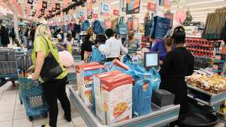 BLACK Friday has become the retail event of the year.     African News Agency (ANA)