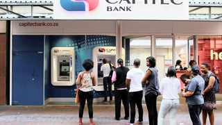THERE is a huge difference between what Capitec charges you for withdrawing cash at another bank's ATM (Saswitch) and what the other banks charge.     Reuters