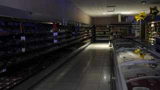 Despite a constrained and vulnerable system, the power supplier said that no load shedding is expected on Christmas day and the Day of Goodwill. Picture: Henk Kruger/African News Agency (ANA)