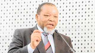 MINISTER of Mineral Resources and Energy Gwede Mantashe says the Request for Information to procure between 2000 and 3000 megawatts of power generation was not exclusive to producers of renewable energy.     Jacques Naude African News Agency (ANA)