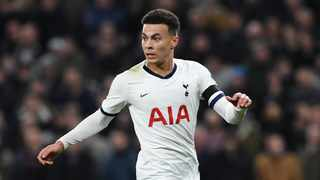 Prior to Jose Mourinho's appointment,  Dele Alli had scored only three goals in 30 games but in his last eight matches the 23-year-old has five goals and three assists, more than any Spurs player since the Portuguese coach took over from Mauricio Pochettino. Photo: EPA