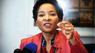 UCT vice-chancellor Professor Mamokgethi Phakeng File picture: African News Agency (ANA)