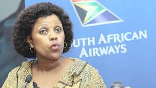 Former SAA board chairperson Dudu Myeni's instruction to terminate a business deal between SAA and Emirates was done so telephonically and later through a WhatsApp message.