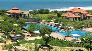 THE FAIRMONT Zimbali Resort, part of the exclusive Zimbali Coastal Resort near Ballito on the KwaZulu-Natal north coast. The Durban, Ballito and uMhlanga corridor has been described as the fastest-growing wealth market in South Africa.     Supplied