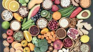 Consuming a variety of fresh vegetables, fruit, pulses and whole grains is crucial to keeping in optimal physical and mental shape. Picture: Supplied