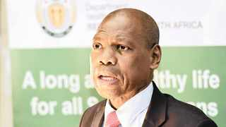 Minister of Health Dr Zweli Mkhize says measures will need to be found to deal with the spiralling amounts being claimed from the various provincial health departments. Picture: Jairus Mmutle/GCIS