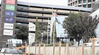The SABC head offices in Auckland Park, Johannesburg. Picture: Simphiwe Mbokazi/African News Agency (ANA)
