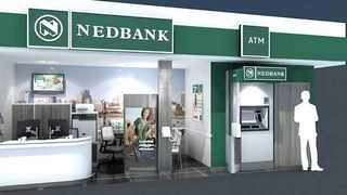 Nedbank has expanded its relief measures and assistance for financially stressed clients to assist with overdrafts and home loans.  Photo: African News Agency (ANA) Archives