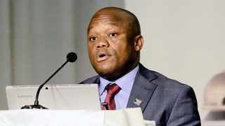 KZN Premier Sihle Zikalala Picture: African News Agency (ANA)