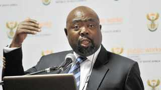 Employment and Labour Minister Thulas Nxesi said as part of its response to the Covid-19 pandemic, the Department had issued a directive for relief to be provided to contributors who had lost income or required to take annual leave as a result of the coronavirus outbreak. Oupa Mokoena/African News Agency (ANA)