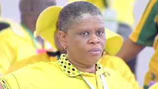 Former eThekwini mayor Zandile Gumede Picture: African News Agency (ANA)