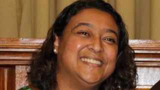 Christina Nomdo is the Commissioner for Children in the Western Cape.