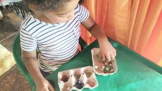 Parents across the country were anxious to know whether ECD centers would open, as more and more people were returning to work from Monday June 1 as a result of the risk-adjusted coronavirus (Covid-19) level 3 lockdown. Picture: Latoya Newman