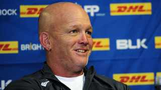 Stormers coach John Dobson, fellow management staffers as well as all WP contracted players underwent Covid-19 testing last week. Photo: Ryan Wilkisky/BackpagePix
