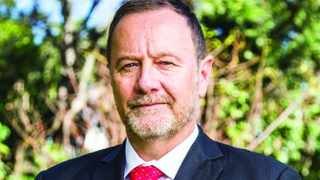 The ANC has called for MEC Anton Bredell to be suspended over allegations that he meddled in the Oudtshoorn Municipality's affairs for political ends. Picture: Supplied