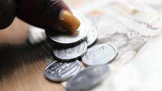 The consequence of the budget could be that we will see the rand have a knee jerk reaction, but it will be news from further afield that will plot the rand's path. Photo: Simphiwe Mbokazi/African News Agency (ANA)