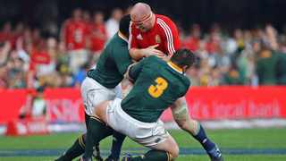 The British and Irish Lions previously toured South Africa in 2009. Picture: Jason O'Brien/Action Images