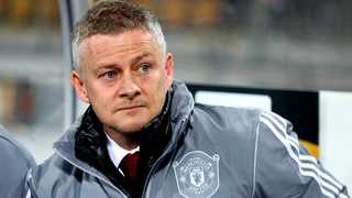 FILE - Manchester United manager Ole Gunnar Solskjaer. Photo: Bradley Collyer/PA Wire