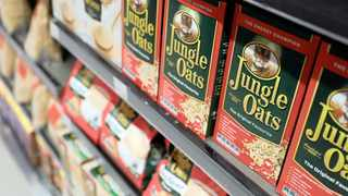 TIGER Brands - the maker of Jungle Oats and Tastic Rice, Fattis and Monis, All Gold and Oros - reported a 75percent decline in earnings per share to 221cents, impacted by R557million in impairment charges.     Reuters