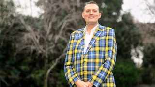 Doddie Weir followed Joost van der Westhuizen's lead in establishing his own foundation - My Name'5 Doddie - to provide assistance to those battling the MND.