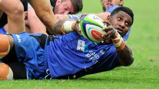 The Western Force are back in 'Super Rugby'. Picture: Gerhard Duraan/BackpagePix