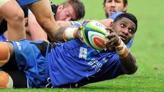 The Western Force are back in a covid-19 enforced 'Super Rugby AU'. Photo: Gerhard Duraan/BackpagePix