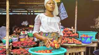 Local economies in Africa are under threat, says the writer. Picture: Pexels