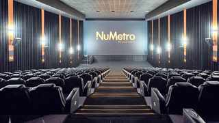 South Africa's leading cinema chains Ster-Kinekor and Nu Metro are putting precautionary measures of physical distancing in place and increasing sanitising regimes to ensure the safety of staff and customers once cinemas are able to open.