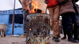 Temperatures in Gauteng are expected to be at their lowest in the coming days with most parts of the province reaching a maximum below 10 degrees. Photographer Ayanda Ndamane/African News Agency (ANA)