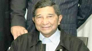 Instrumental Cape Philharmonic board chairperson who championed youth development Ronnie Samaai has decided to step down.