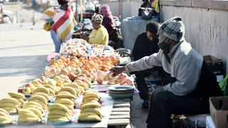 TSHWANE has denied claims that its flawed processes resulted in an influx of informal traders to Marabastad. Picture: Thobile Mathonsi/African News Agency (ANA)