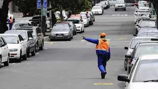 No more 'cruisiing' round the block while you look for a parking marshal to wave you into an open spot. File photo: INLSA