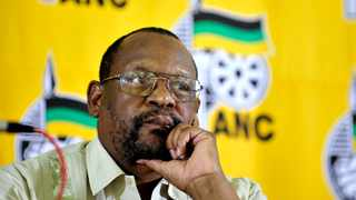 Mathole Motshekga is the chairman of the Ad Hoc committee on land expropriation. Picture: Bongiwe Mchunu/African News Agency (ANA)