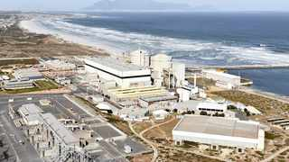 Koeberg power station. Three teams of young people from Nigeria, Kenya and Tanzania will travel to Russia after winning an online video competition.