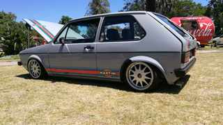 The custom car scene is more about owning a unique car than it is about illegal street racing, say Durban Petrolheads. File photo: Daily Voice