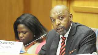 ANC MP Vincent Smith has been deployed to serve on an ad hoc committee to draft a constitutional amendment allowing for land reform. File picture: Henk Kruger/African News Agency/ANA.