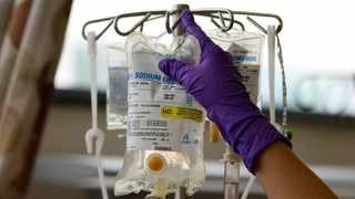 Gauteng and Limpopo won't absorb nurses it trained because of lack of funds. File Image Picture:  Matt Rourke, AP