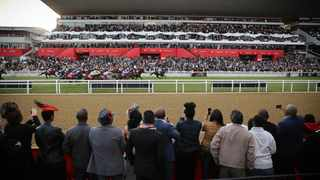 A bumper crowd of 50 000 people are expected to attend this year's Vodacom Durban July bringing with them an additional R150 million-rand cash injection into the local economy. File Picture