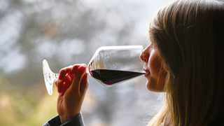 Global wine production fell about 10% this year, with major producers France, Italy and Spain hit the most by unfavourable weather conditions. Picture: EPA