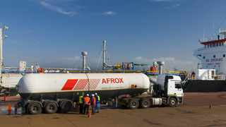 Gas manufacturer African Oxygen said it increased revenue by 3.9 percent to R2.904 billion in the half year to June. Photo: Supplied