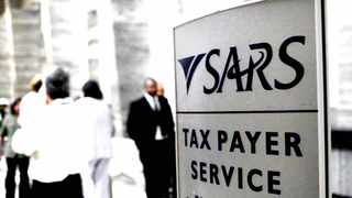 The South African Revenue Services. File picture: Ziphozonke Lushaba, Independent Media