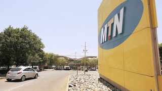 MTN gained 3.5percent on the JSE in early trade on news that chief executive Rob Shuter had met CBN governor Godwin Emefiele in Nigeria. Photo: Simphiwe Mbokazi/ANA
