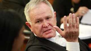 Advocate Barry Roux. Picture: Jacques Naude/African News Agency (ANA)