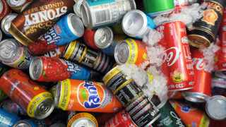 A report states that studies on diet and diabetes revealed that consuming as few as two servings of sugar-sweetened beverages a week was linked to an increased risk of developing Type-2 diabetes, while drinking at least one sugar-sweetened beverage a day was associated with elevated blood pressure. Picture: ANA