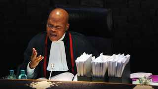 Chief Justice Mogoeng Mogoeng.  File picture: Boxer Ngwenya/African News Agency (ANA) Archives