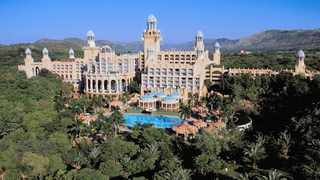Sun City in the North West. File image