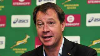 SA Rugby CEO Jurie Roux.  Photo: Ryan Wilkisky/BackpagePix